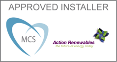 Heat Pumps NI MCS Accredited