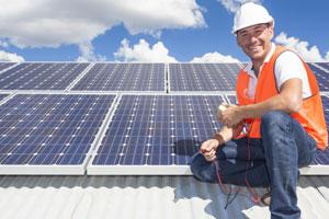 CEI NI Solar Maintenance