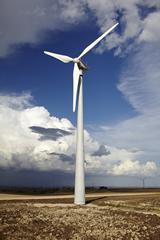 CEI NI LTd -Tozi Nord Wind Turbines
