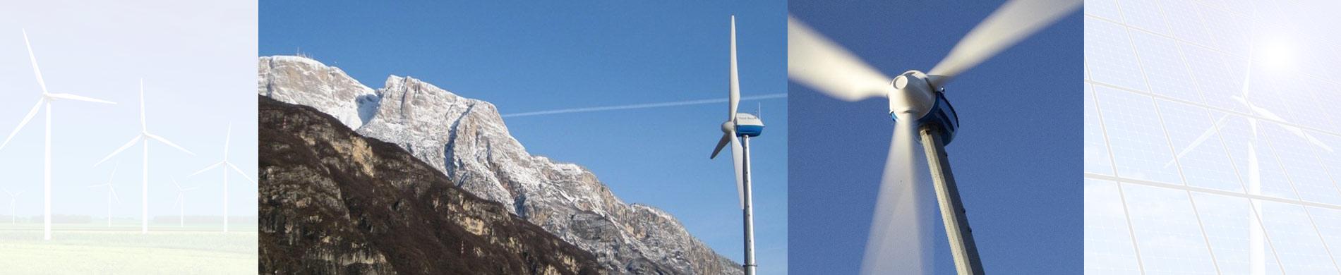 CEI NI Ltd - Wind Power
